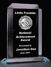 InfraGard Franklin Award