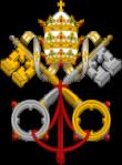 120px-Emblem_of_the_Papacy_SE.svg