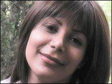 Neda Agha-Soltan (1982-2009)
