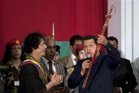 gadhafi-chavez