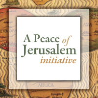 A Peace of Jerusalem