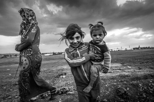 Photo: Kobani - Aviram Valdman